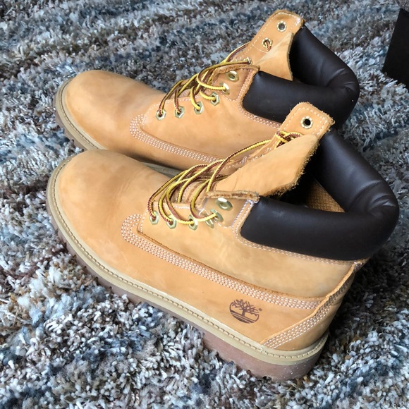 tims boots kids